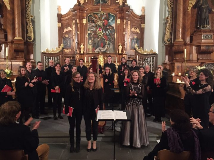 Light of Carols – Das Strahlen am Ende!